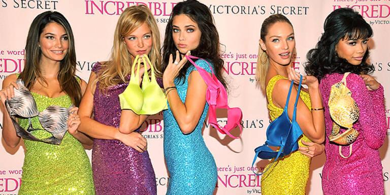 Neue Kollektion von Victoria's Secret