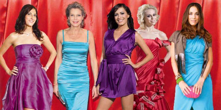 Wählen Sie Ihre Leading Lady 2011!
