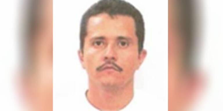 """Dieser Mann ist der neue """"El Chapo"""""""