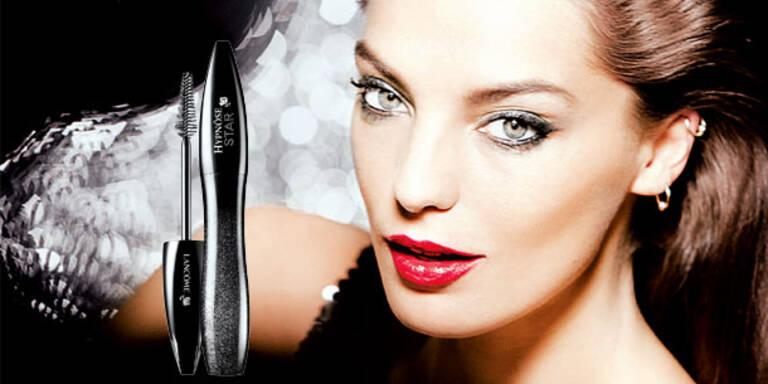 Gewinnen Sie die neue Lancôme Mascara!