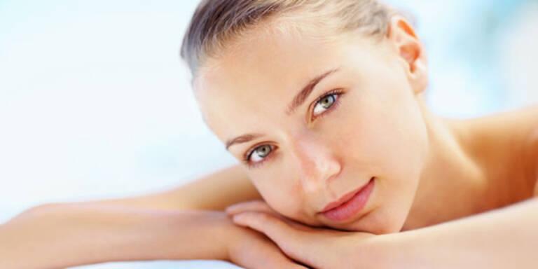 Bakterien können Ihre Haut jugendlich erhalten