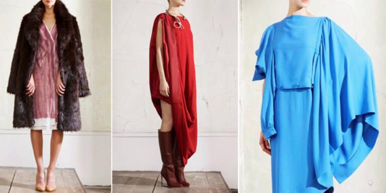 Lookbook der neuen H&M-Designer Kollektion