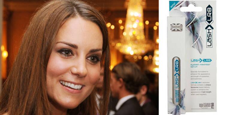 Augenbrauen-Implantate für den Kate-Effekt