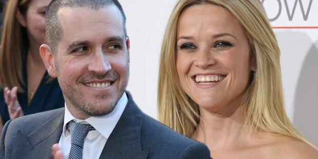 Reese Witherspoon ist verlobt!