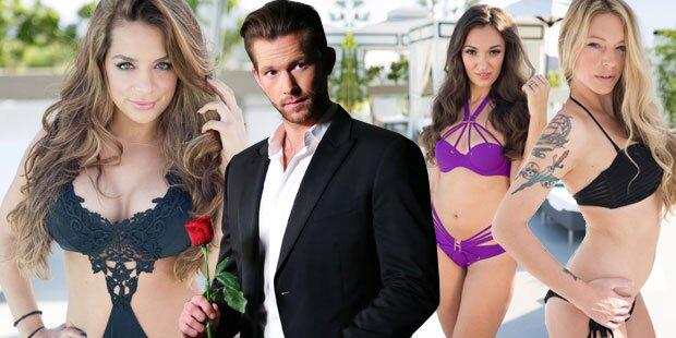 Bachelor: Wer ist die Heißeste?