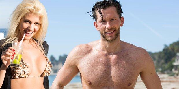 Bachelor: Sarah lüftet Playboy-Geheimnis