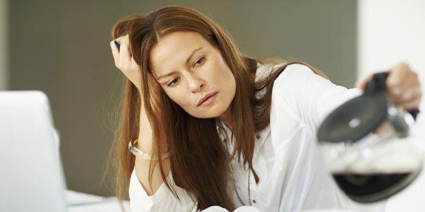 Gründe warum Sie ständig müde aufwachen