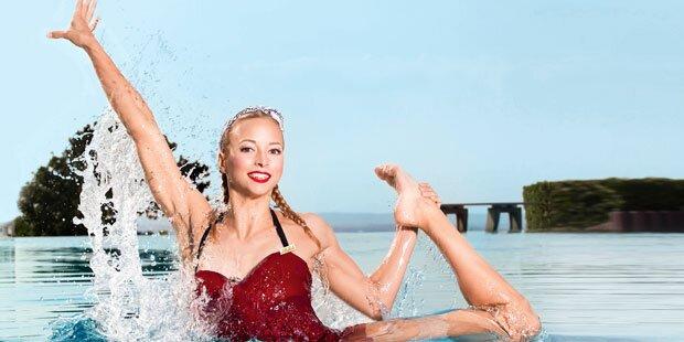 Schlank & straff mit Aqua-Fitness
