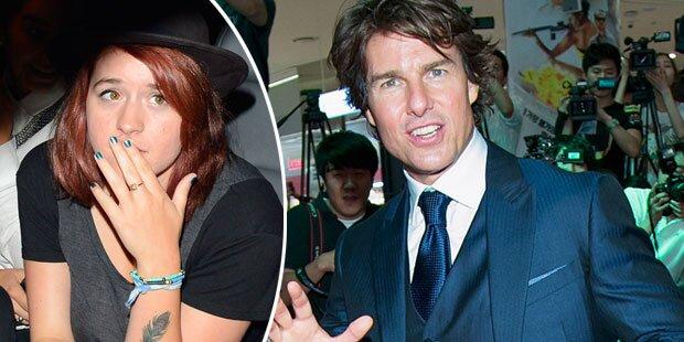 Cruise-Tochter Bella ist schwanger