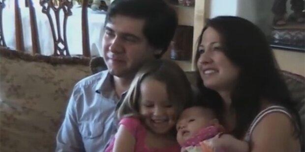 Star-Pianist findet seine Kinder tot im Haus seiner Ex