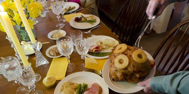 Das isst Österreich zu Ostern