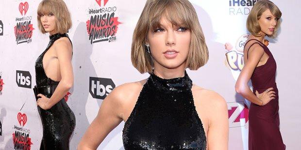 Swift: Irres Gerücht um Po-Implantante
