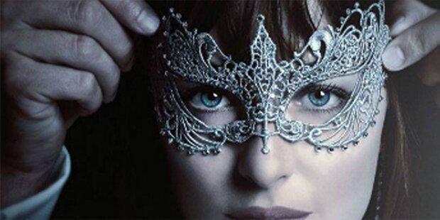 Fifty Shades Sequel Der 1 Trailer