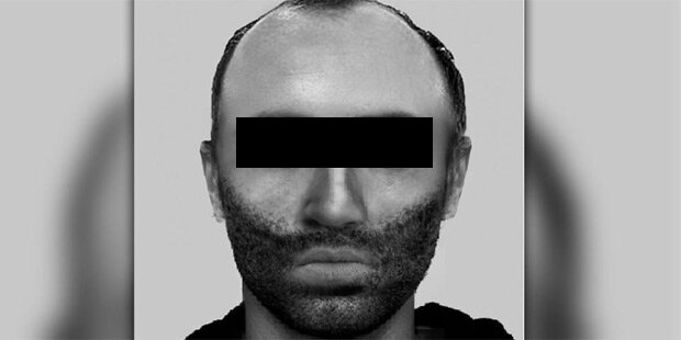 Polizei fasst brutalen Uni-Vergewaltiger