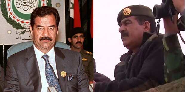 Ist Saddam Hussein noch am Leben?