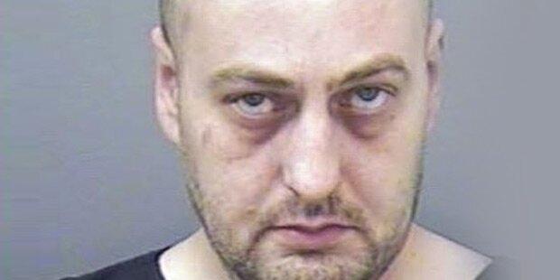 Dieser Mann tötete seinen Nachbarn mit einer Kartoffel