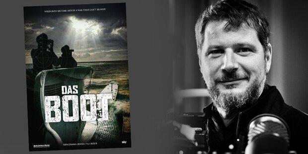 Das Boot: Prochaska mit Serie für Sky