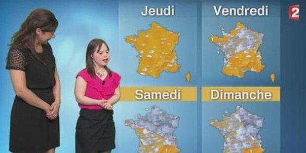 Warum dieser Wetterbericht das Leben einer Frau veränderte
