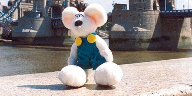 Diddl-Maus: Das sind alte Kuscheltiere & Co. heute wert