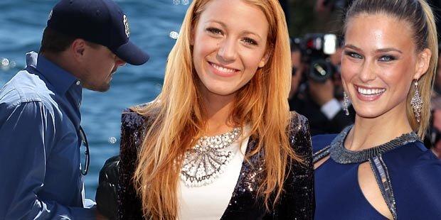 Cannes: Leo turtelt mit Blake, Bar tapfer