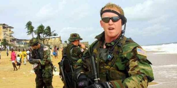 Navy-Seal: So tötete ich Osama Bin Laden