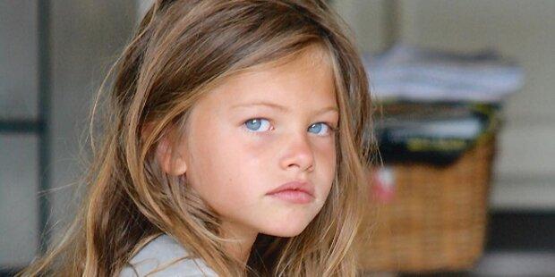 So sieht 'das schönste Mädchen der Welt' heute aus