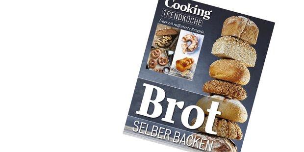 Brot backen - ganz einfach!