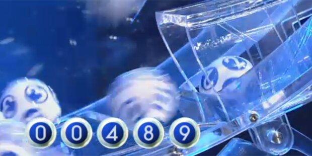 Lotto-Panne im TV: Jokerzahl ungültig
