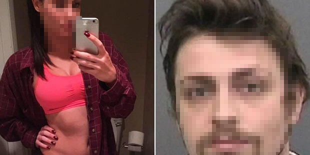Frau bei bizarrem Sex-Spiel erschossen