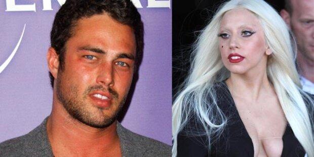 Lady Gaga: Frisch verliebt in diesen Kerl