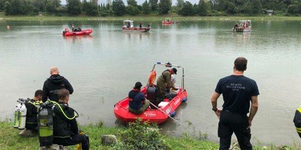 WM-Ruderer tot aus Donau geborgen