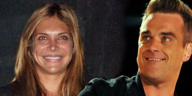 Robbie Williams will nach Hochzeit Kinder