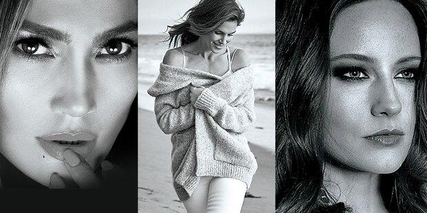 Darum posten Frauen jetzt Schwarz-Weiß-Fotos auf Instagram