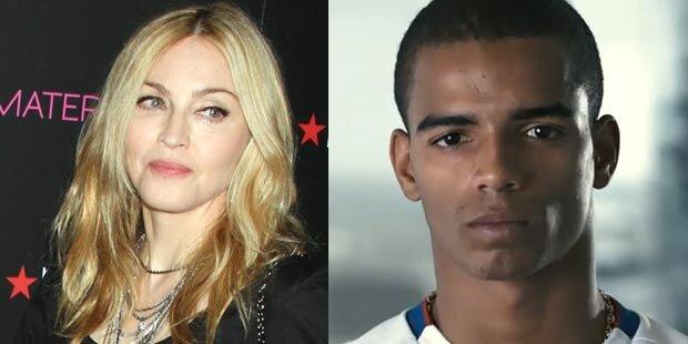 Madonnas neuer Lover ist