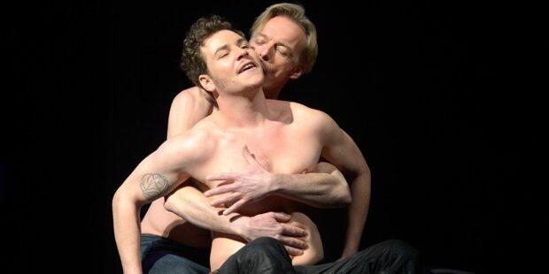 Kushner-Stück am Volkstheater Wien