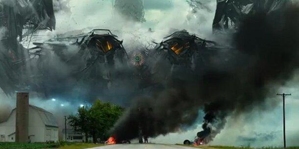 Der Neue Transformers Film