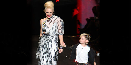 Gwen Stefani entwirft Kinderkollektion