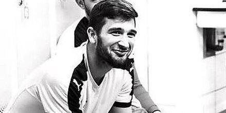 Trauer um Austro-Fußballer: Hodzic stirbt mit 23 Jahren