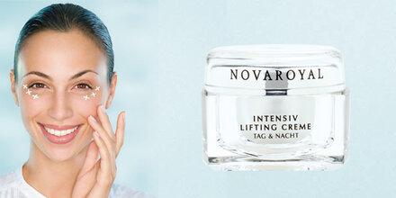 Kosmetisches Lifting für Ihre Haut