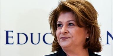 EU-Parlament lehnt designierte Kommissarin Plumb ab