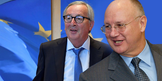 Jetzt doch keine 20.000-€-Pension für frechen EU-Politiker