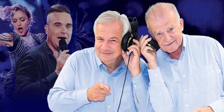 Das neue Radio Austria startet