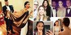 Ihre Schnappschüsse: Die Instagram-Pics der Oscar-Stars