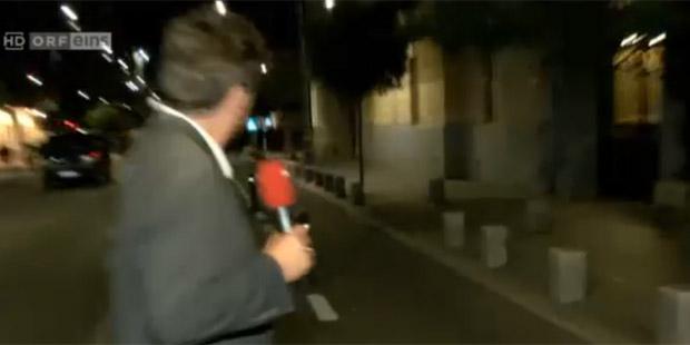 Gelegs ORF Bukarest