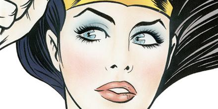 MAC Wonderwoman