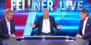 Die Insider: Westenthaler und Cap