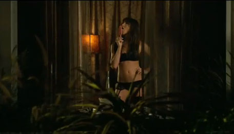 Jennifer Aniston als sexsüchtige Nymphomanin