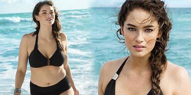H&M-Model ermutigt zu mehr Selbstbewusstsein