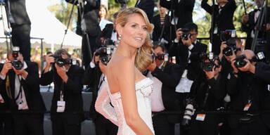 Heidi Klum: 'Blondinen haben es leichter'