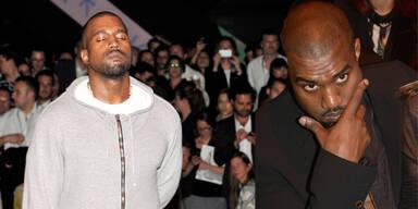 Kanye West: 'Ich bin der nächste Ralph Lauren!'